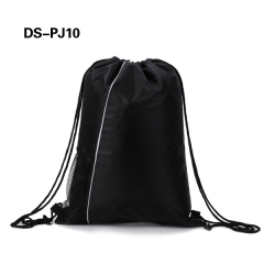 gym drawstring backpack