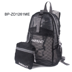 durable foldable backpack