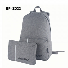 foldable backapck