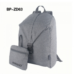 Cationic Backpack