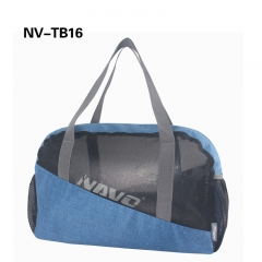Cationic Travel Duffel