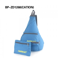 Cationic Foldable Backpack
